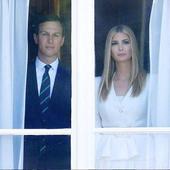 Ivanka Trump lectie de stil