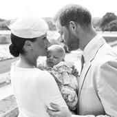 Micuțul Archie va bate un nou record în familia regală