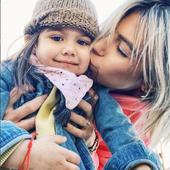 fetita ei a implinit 3 ani in martie