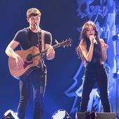 Camila Cabello și Shawn Mendes
