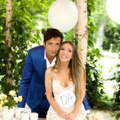 Adela Popescu și Radu Vâlcan au sărbătorit 4 ani de la căsătorie și trăiesc o poveste de dragoste ca în filme. Ce spune vedeta despre soțul ei