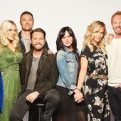 actorii din distributie, in 2019