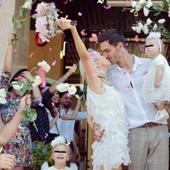 Motivul pentru care Andreea Bălan va avea la nuntă trei rochii