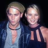 iat-o pe vremea cand forma un cuplu cu Johnny Depp
