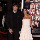 in 2010, pe vremea cand forma un cuplu cu Ashton Kutcher