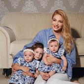 Valentina Pelinel are un ajutor de nădejde în creșterea gemenelor. Milan e foarte grijuliu cu surorile ei