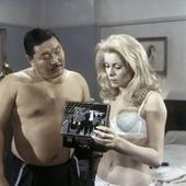 in acelasi film din anii 60