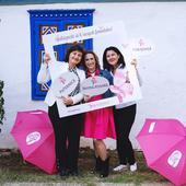Depistarea precoce a cancerului mamar este un pas foarte important în reușita intervențiilor ulterioare. Dr. Ina Petrescu si paciente