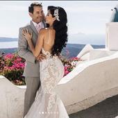 nunta a avut loc in Grecia