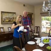 Tragedie în showbiz! Soția celebrului actor Ron Ely a fost ucisă... de propriul ei fiu