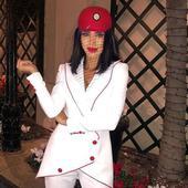 Adelina Pestrițu, spectaculoasă pe covorul roșuîn Los Angeles. Rochia ei a atras toate privirile
