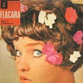 Margareta Paslaru, 1968