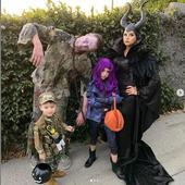 famillia, de Halloween