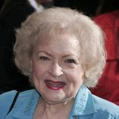 actrita Betty White e nascuta in 17 ianuarie