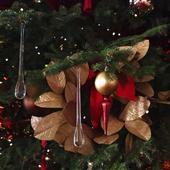 cam asa sunt ornamentele folosite la palat