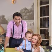 iata o familie frumoasa