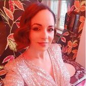 Andreea Marin s-a intors intinerita din concediu