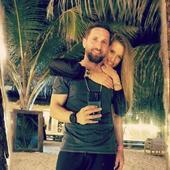 Dani Oţil, Revelion exotic în Mexic cu iubita. Ce îndrăgostiți sunt