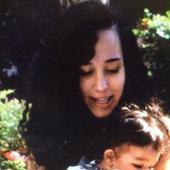 Suleman, cu primul sau copil