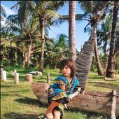 Vlad, in paradisul din Sri Lanka