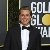 Brad Pitt a vorbit pentru prima data despre relația lui actualăcu Jennifer Aniston. Dezvăluirea făcută la Globurile de Aur