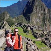 la Macchu Picchu