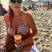 rasfat la plaja
