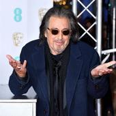 Al Pacino sustine ca nu a patit nimic