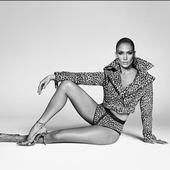 Jennifer Lopez, 1,65 de metri