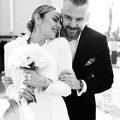 Prima declarație a Roxanei Ionescu după ce s-a căsătorit