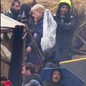actiunea din film e plasata in Franta secolului XIV
