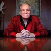 Hugh Hefner, parinele Playboy, a murit la 91 de ani