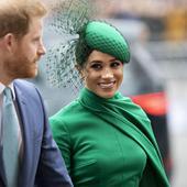 Meghan Markle și prințul Hary se vor întoarce în vară în Marea Britanie