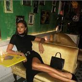 cum arata Irina Shayk la 14 ani