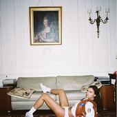 pare o pustoaic, dar Irina Shayk are 34 de ani