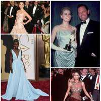 Cele mai frumoase rochii de la Gala Oscar din toate timpurile