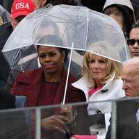 Singura zi în care Michelle Obama nu a zâmbit