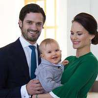 Prinţul Carl Philip al Suediei va fi tată pentru a doua oară