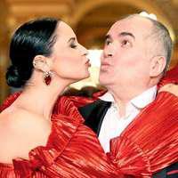 """Florin Călinescu – """"Cel mai frumos dans pe care îl poți dansa este întotdeauna cu iubita ta"""""""