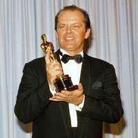 Fotografia zilei: Jack Nicholson – Așa tată, așa fiică!