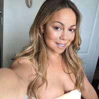 Fotografia zilei: Mariah Carey și Nick Cannon – o familie reîntregită