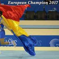 Marian Drăgulescu – La 36 de ani este campion european la sol şi vicecampion la sărituri