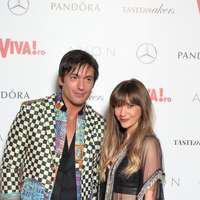 Adela Popescu și Radu Vâlcan – cuplul serii de la Viva Party 2017
