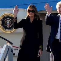 Melania Trump – Turneu împotriva lui Donald Trump în loc de un turneu prezidențial. Un nou gest al primei doamne stârnește controverse
