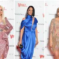 Ce designeri au preferat vedetele la Viva! Party 2017