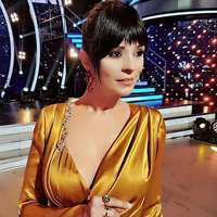 Andreea Marin – Sexy la piscină. Cum arată vedeta la 42 de ani într-o ţinută sumară!