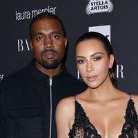 """Kanye West şi Kim Kardashian au anunţat venirea pe lume al celui de-al treilea copil: """"Suntem fericiţi!"""""""