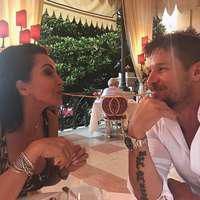 Mihaela Rădulescu – Vacanţă de vis în Italia împreună cu Felix