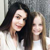Irina Columbeanu, la 10 ani, a vorbit despre fumat şi fugitul de acasă! Ce a spus fiica Monicăi Gabor – VIDEO