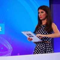 Ştirista Laura Teodoru şi-a anunţat retragerea din televiziune